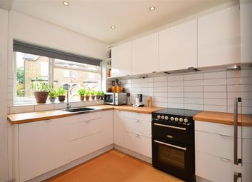 Thumbnail 3 bed terraced house for sale in Church Hill Road, London