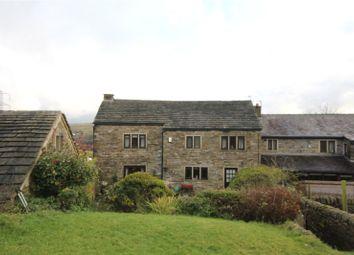 5 bed semi-detached house for sale in Broadley Fold, Prickshaw Lane, Rochdale, Lancashire OL12