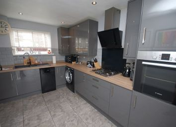 Thumbnail 2 bedroom terraced house for sale in Garth Twentyseven, Killingworth, Newcastle Upon Tyne