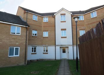Thumbnail 2 bed flat to rent in Columbia Road, Broxbourne