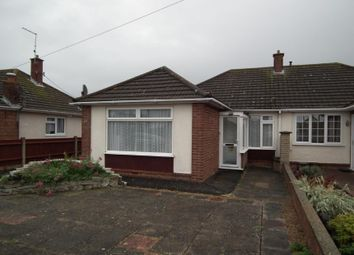 Thumbnail 3 bed semi-detached bungalow for sale in 4 Marram Drive, Caister, Norfolk