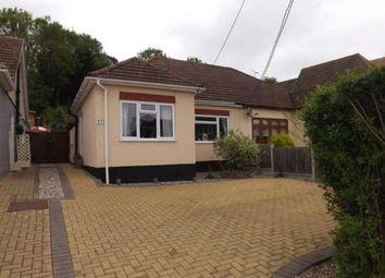 Thumbnail 2 bed bungalow for sale in Benfleet, Essex, Uk