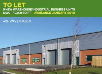 Thumbnail Light industrial to let in Ash Way Phase 3, Thorp Arch Estate, Wetherby, Leeds