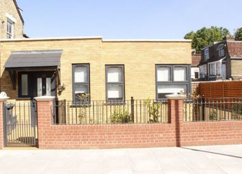 Thumbnail 3 bedroom detached house for sale in Frobisher Road, Harringay