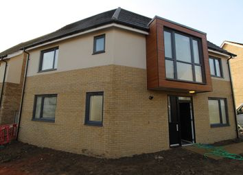 Thumbnail 4 bed detached house for sale in Mill Road, Mile End, Colchester