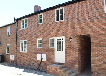 Thumbnail 3 bed semi-detached house for sale in West End Row, West Allington, Bridport, Dorset