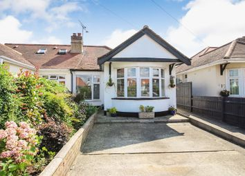 Thumbnail 2 bed semi-detached bungalow for sale in Derek Gardens, Southend-On-Sea