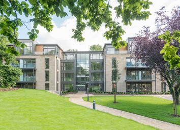 Thumbnail 2 bed flat for sale in Broomgrove Gardens, Broomgrove Road
