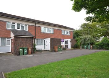 Thumbnail 4 bed terraced house for sale in Vanguard Way, Wallington