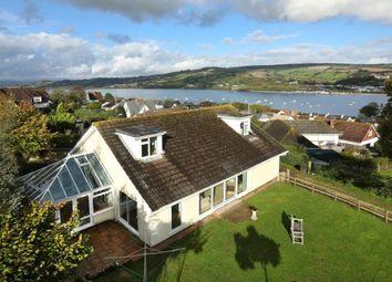 Thumbnail 4 bed detached house for sale in Platway Lane, Shaldon, Devon