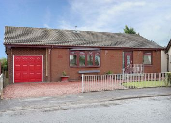 Thumbnail 2 bedroom bungalow for sale in Greengairs Road, Greengairs, Airdrie, North Lanarkshire