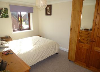 Thumbnail 2 bedroom flat to rent in Queensbury Lane, Monkston Park, Milton Keynes