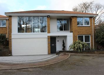 5 bed detached house for sale in Sutherland Avenue, Cuffley, Potters Bar EN6