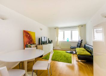 Thumbnail 1 bed flat for sale in Balls Pond Place, Islington