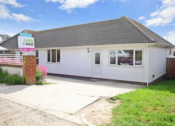Thumbnail 3 bed detached bungalow for sale in Findon Avenue, Saltdean, East Sussex