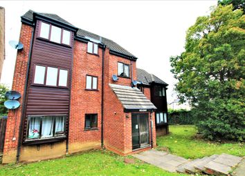 Thumbnail 1 bed flat for sale in St. James Court, Willenhall, Coventry