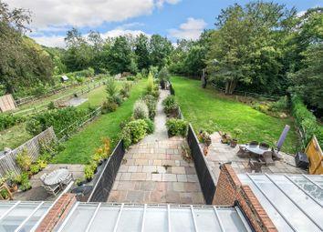 4 bed terraced house for sale in Oakhurst Park Gardens, Hildenborough, Tonbridge TN11