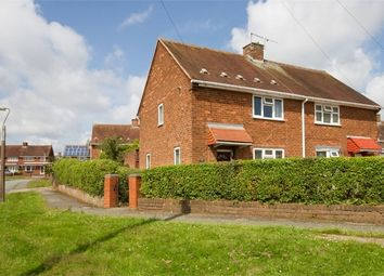 Thumbnail 2 bed semi-detached house for sale in Birch Road, Ashmore Park, Wolverhampton, West Midlands