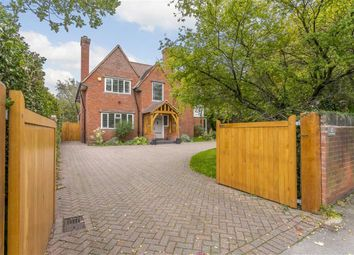 Thumbnail 5 bed detached house for sale in Somerville Road, Sutton Coldfield