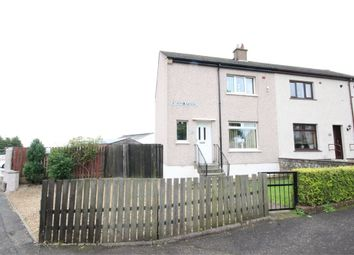 Thumbnail 2 bed semi-detached house for sale in 1 Netherton Gardens, Kelty, Fife