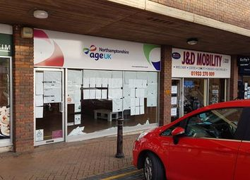 Thumbnail Retail premises to let in 4 Pebble Lane, Wellingborough, Northamptonshire