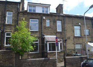 Thumbnail 3 bed terraced house for sale in Sapgate Lane, Thornton, Bradford