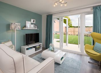 "Thumbnail 2 bed end terrace house for sale in ""Washington"" at Kentidge Way, Waterlooville"