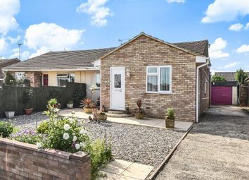 Thumbnail 3 bed bungalow for sale in Carterton, Oxfordshire