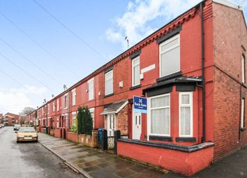 Thumbnail 3 bedroom property to rent in Goulder Road, Manchester