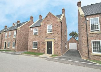 Thumbnail 4 bed detached house for sale in The Sunningdale, Turnberry Drive, Trentham