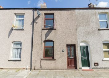Thumbnail 3 bed terraced house to rent in Steel Street, Ulverston