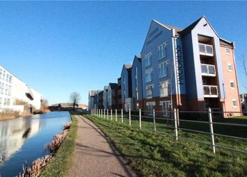 Thumbnail 2 bed flat to rent in Progress House, 1 Quayside Court, Coventry, West Midlands