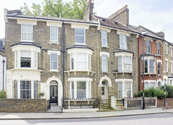 Thumbnail 1 bedroom flat for sale in Cricketfield Road, London