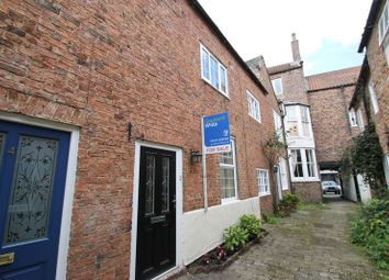Thumbnail 1 bed cottage for sale in Hedley Court, Yarm