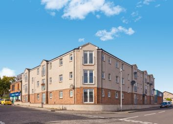 Thumbnail 2 bed flat for sale in Meldrum Court, Kirkcaldy, Fife