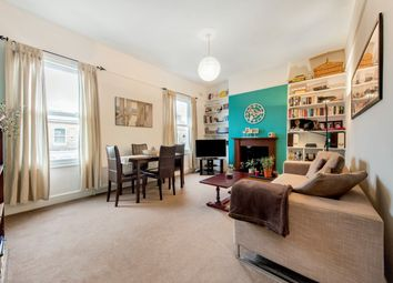 Thumbnail 2 bed flat for sale in Rattray Road, London, London