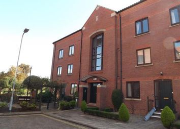 Thumbnail 2 bed flat for sale in Atlas Wynd, Yarm, Durham
