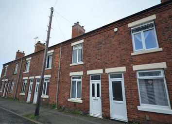 Thumbnail 2 bed terraced house to rent in Thornton Street, Sutton-In-Ashfield