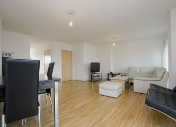 Thumbnail 3 bed flat to rent in Angel Lane, London