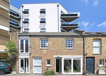 Thumbnail Commercial property to let in Whitehorse Mews, Westminster Bridge Road, London