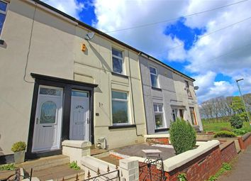 Thumbnail 2 bed terraced house to rent in St. Pauls Terrace, Hoddlesden, Darwen