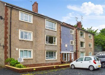 Thumbnail 2 bed flat for sale in Glencorse Road, Paisley