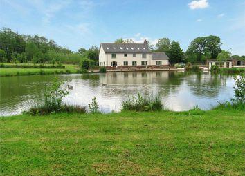7 bed detached house for sale in Penylan Road, Bassaleg, Newport NP10