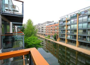 Thumbnail 3 bed flat to rent in Orsman Road, Hackney/Haggerston