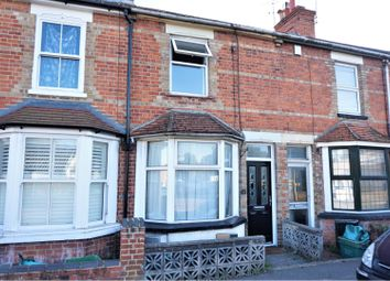 Thumbnail 3 bed terraced house for sale in Mill Lane, Newbury