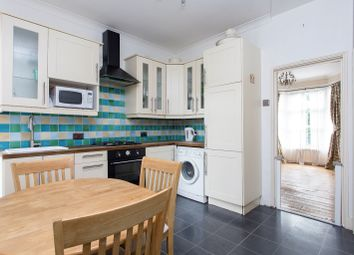 Thumbnail 1 bed flat to rent in Churchill Road, Willesden Green, London