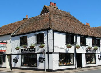 Thumbnail Restaurant/cafe for sale in St. Peters Street, Sandwich