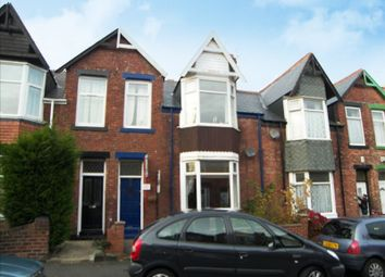 Thumbnail 1 bedroom flat for sale in Cleveland Road, Sunderland