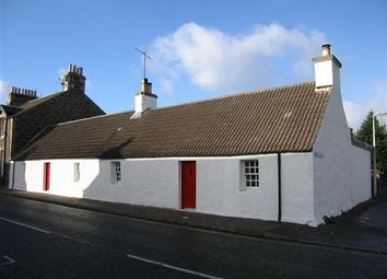 Thumbnail 2 bed detached house for sale in Drummond Street, Comrie, Crieff