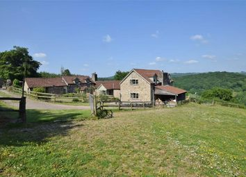 Thumbnail 4 bed detached house for sale in Barbadoes Hill, Tintern, Monmouthshire